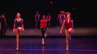 """Download """"I Hope I Get It""""- A Chorus Line @ Texas State University Mp3 and Videos"""