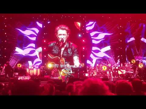 Peter Maffay - Gelobtes Land - LIVE@TUI Arena Hannover 2018-02-16