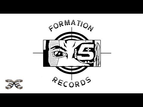 Formation Records 94 95 History Mix