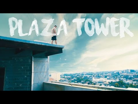 PLAZA TOWER | Urban Exploring in New Orleans