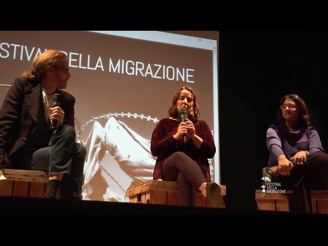 Festival della Migrazione 2017_Daniela Maniscalco #2