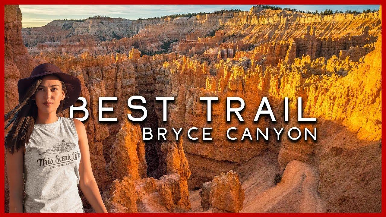 Bryce Canyon National Park | Navajo Loop Trail
