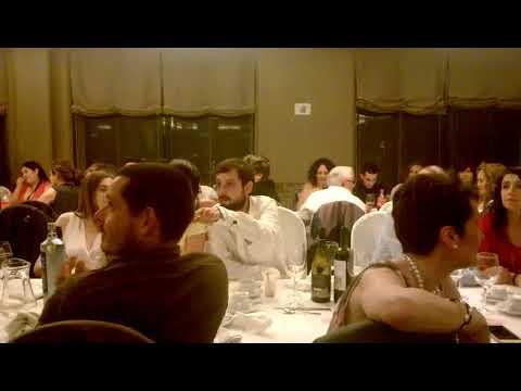 Aspanane celebró una cena de confraternidad