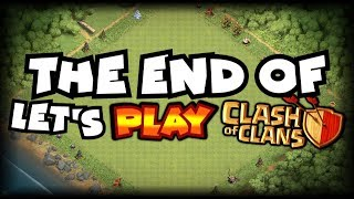 The End Of SchoolOfClash Let's Plays