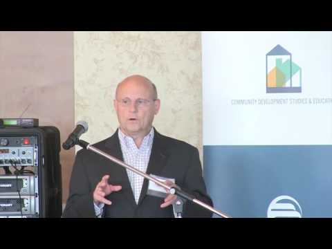 Reimagine Delaware: Best Practices for Sustainable Communities Part 4: Lunch Keynote