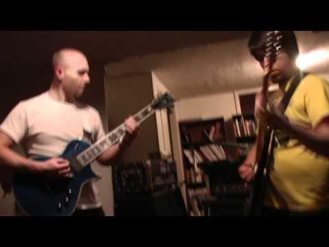 Cyanide Leech Song 1 guitars rough