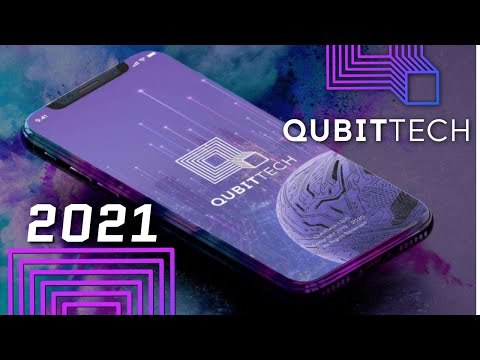 QubitTech In 2021 ~ Trading Bots and Passive Income Ecosystem Presentation