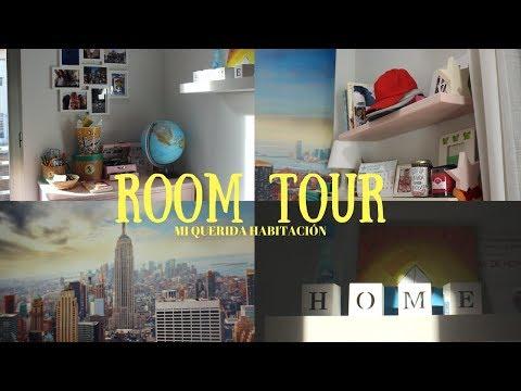 ROOM TOUR  Marru