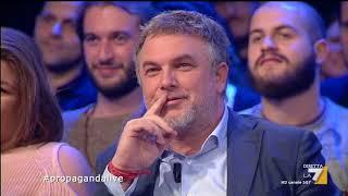 Propaganda Live - Speciale Elezioni Sicilia (Puntata 06/11/2017)