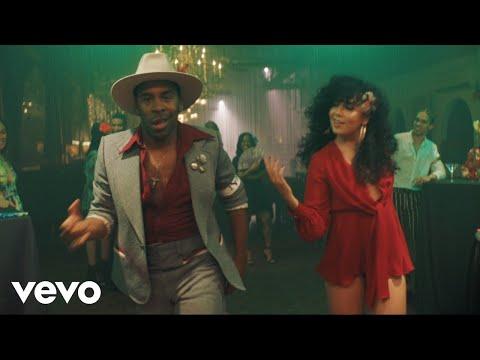 MAJOR. - Love Me Olé (Official Video) ft. Kas