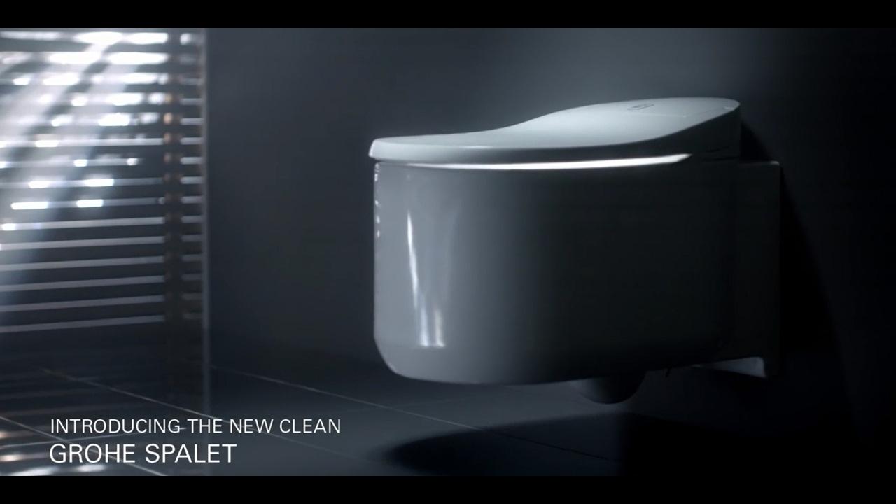 grohe sensia arena functions filmfull version youtube. Black Bedroom Furniture Sets. Home Design Ideas