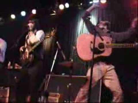 Talk On Indolence -The Avett Brothers - The Music Farm