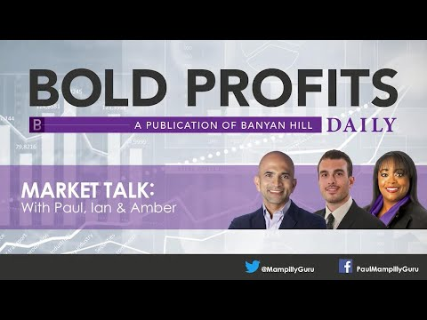 The Bulls Are Back! Huge Growth Ahead - Paul Mampilly's Market Talk
