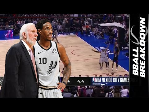 What Is Wrong With The San Antonio Spurs?