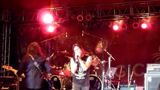 Queensryche - Jet City Woman - Magic City Casino - Miami - 4-16-2015