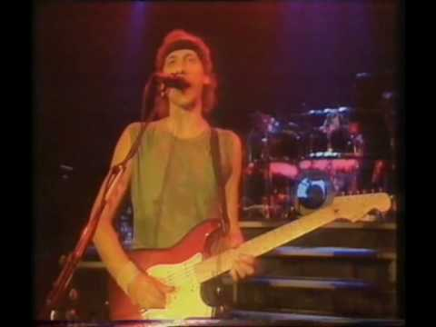 Dire Straits - Sultans of swing [Wembley -85 ~ Full version ~ HQ]