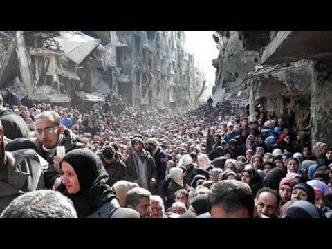 سيناريو التهجير بـ الغوطة يتكرر في القلمون الشرقي | ستديو الآن  - نشر قبل 5 ساعة