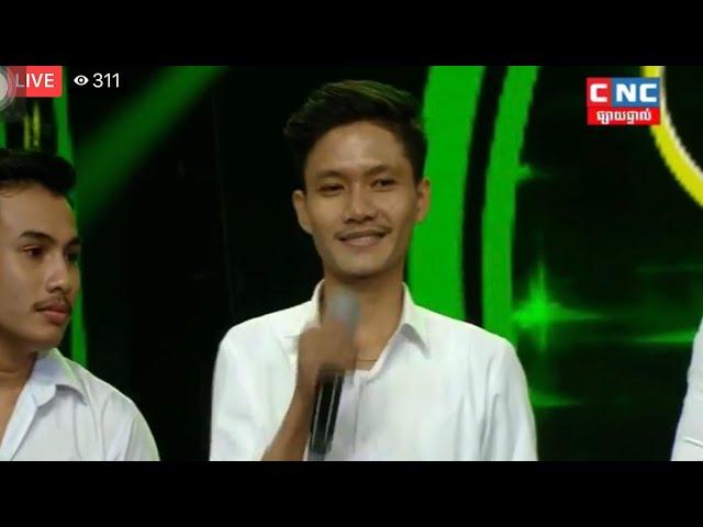 មមាចលេងភ្លេីង, សុវណ្ណារិទិ្ធ-មករា-បញ្ញា-ដារ៉ូ ft សំណាង, តន្រ្តីខារ៉ាបាវ, CNC TV