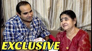 shilpa shinde mother and brother exclusive interview before bigg boss 11 finale