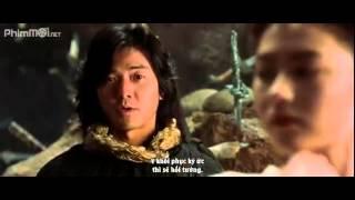 PhimMoi Net   Thuc Son ky hiep Shu shan zheng zhuan 2001 Vietsub 360p