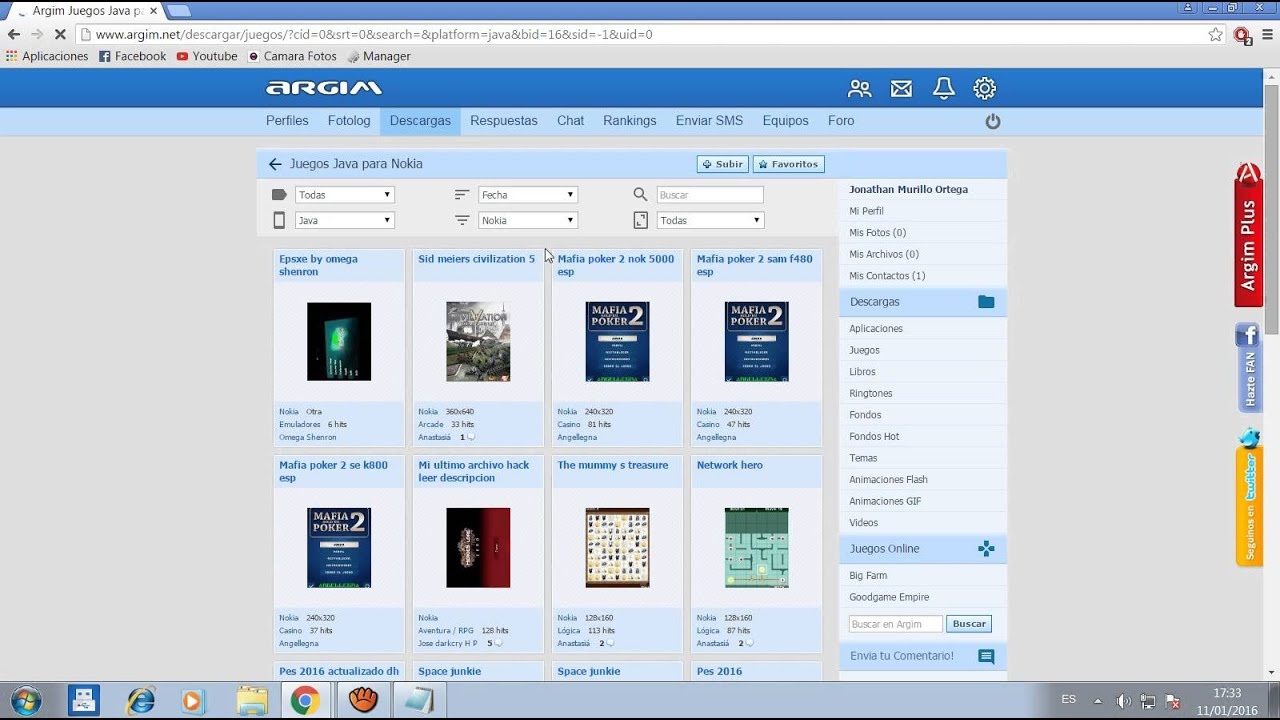 Descargar Juegos Para Celular Nokia 5130 Gratis Java Minexilus