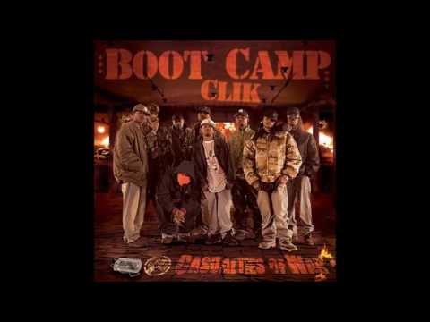 2007 - Boot Camp Clik - Casualties Of War ALBUM COMPLETE