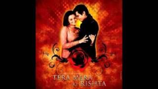 Hathaan Diya Lakiraan - Alka Yagnik // Tera Mera Ki Rishta (High Quality)