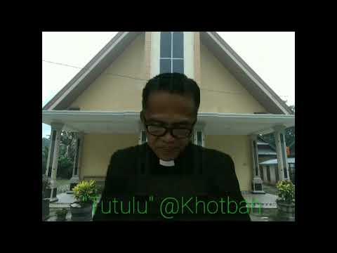 Renungan Firman Tuhan Dalam Bahasa Tambee dan Bahasa Indonesia. from YouTube · Duration:  23 minutes 16 seconds