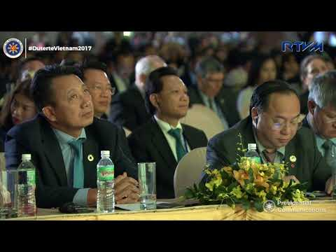 """Keynote Address on """"Regional Economic Integration – Lessons Learnt from ASEAN"""" 11/09/2017"""