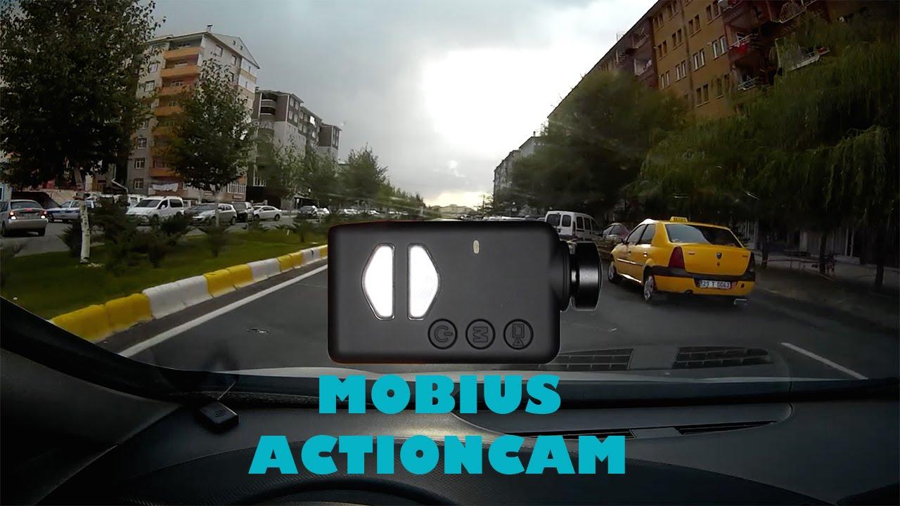 Mobius ActionCam Test Footage 1080P 30fps/ 720P 60fps
