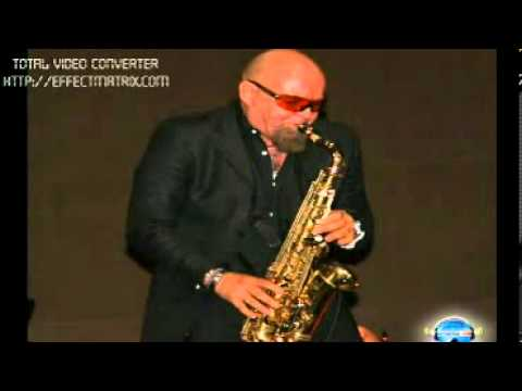 Florida straits Eric Vis Atman saxo