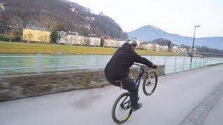Ein Tag in Salzburg - MTB Edition