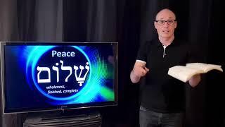 Open Word-Peace 02-18-2021