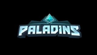 PALADINS-обзор игры!!!