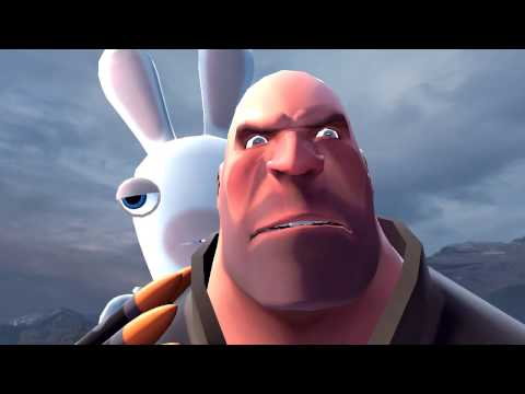 Thumbnail: Rabbids on the Wild Side - Round 10 (Finally!)