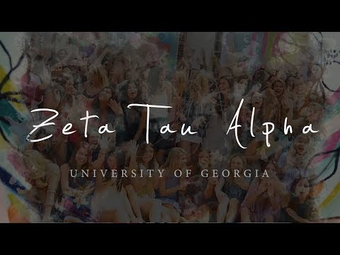GEORGIA ZTA PHILANTHROPY VIDEO 2017
