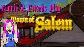 Skittles is a Jerk! (Town of Salem #40)