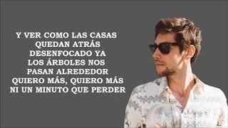 Download Volar - Alvaro Soler Lyrics Mp3 and Videos