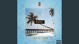 Gambar cover Monday (feat. Austin Fair & Teamarrr)
