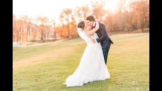 Alex & Jen | Wedding Highlight Film | Huntingdon Valley Country Club