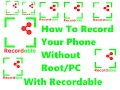 No Root Pc Screen Recorder 100 Real