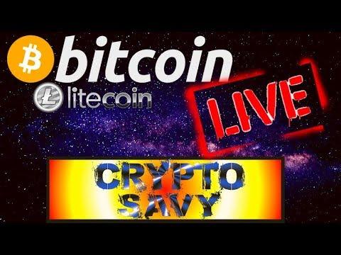 🔥crypto-savy-live-chat🔥bitcoin-litecoin-price-prediction,-analysis,-news,-trading