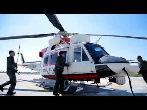 Turkish Coast Guard Aviation