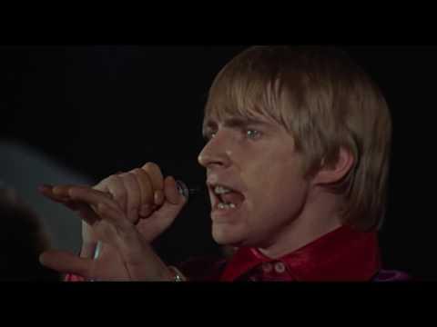 The Yardbirds - Train Kept A Rollin' (1966) Live Video (HD Quality)