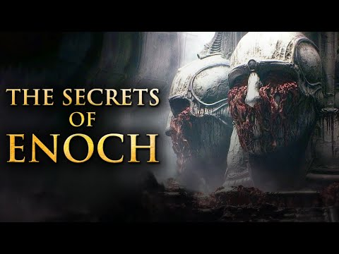 The Prophecy Of Enoch |  You Might Want To Watch This Video Right Away