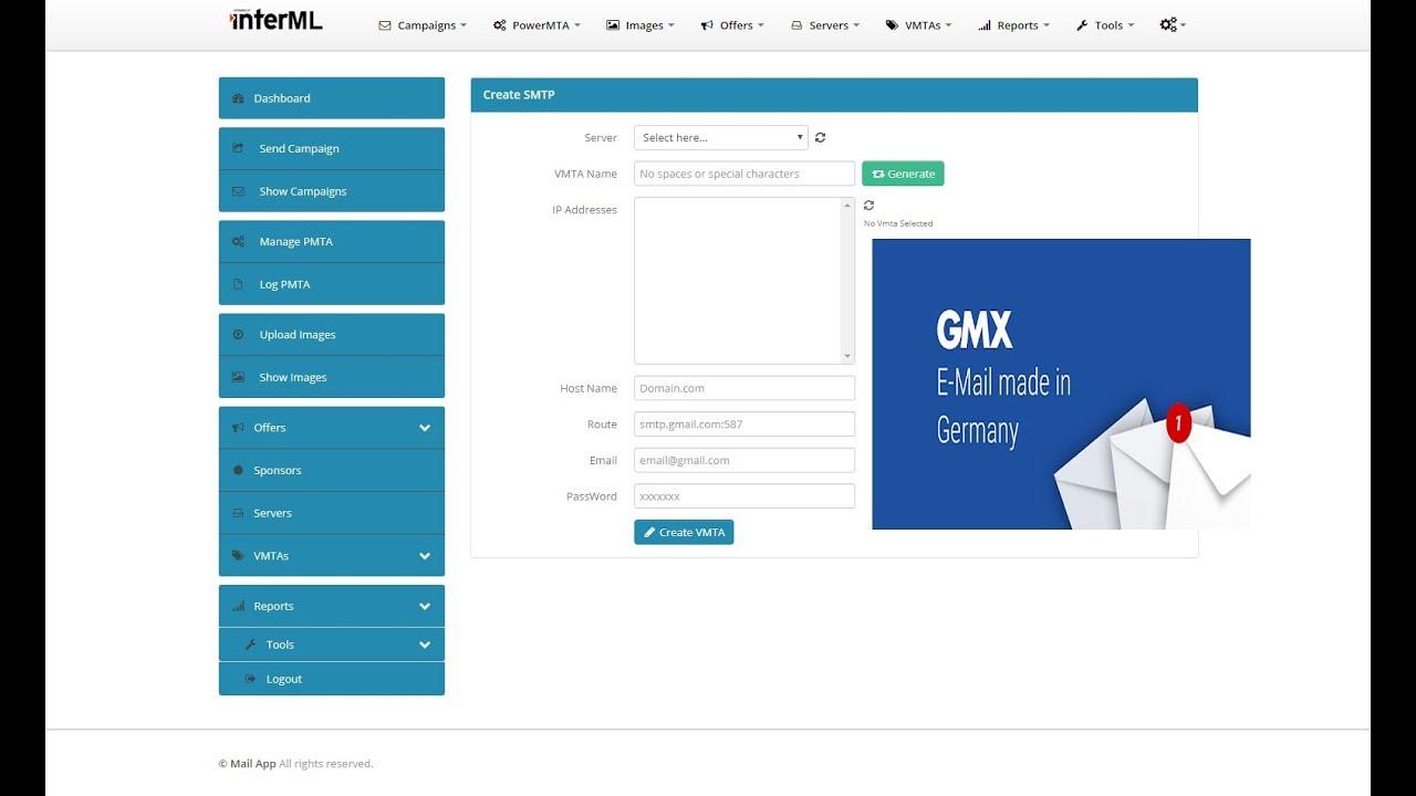 www. gmx.de