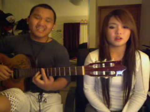 Cater To You (passion version) Gigi&Gene cover