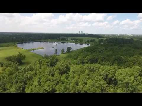 THE WOODLANDS AREA RESIDENTIAL - COMMERCIAL DEVELOPMENT