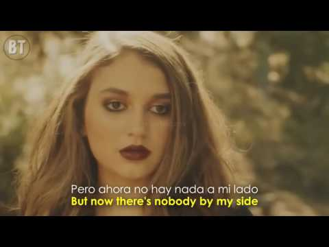 The Chainsmokers   Don t Let Me Down ft  Daya Español