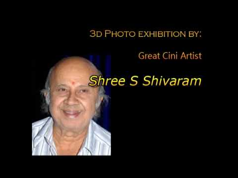 3D website launching at Bangalore Press Club